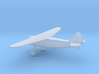 1/160 Scale Cessna 195 3d printed