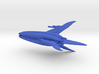 MF Tinashi Warcrusier Full Thrust Scale 3d printed
