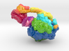 ATP Synthase (Large) 3d printed