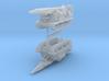 1/285 (6mm) SS-1C Scud B (x2) 3d printed