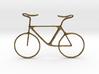 bike pendant 3d printed