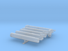Standard Cargo Transports 3d printed