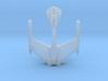 IKS E3 Frigate 3d printed