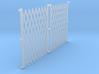 o-32-lswr-folding-gate-new-set 3d printed
