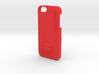 iPhone 5S & SE Garmin Mount Case 3d printed