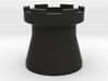 Tower Mug Smooth 3d printed