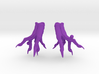 Bull Gloves 3d printed