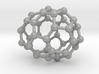 0643 Fullerene c44-15 c1 3d printed