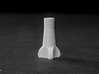 M5 Long Thumbscrew for GoPro Mounts 3d printed Long Thumbscrew