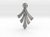Modern Arrowhead (Tufa texture) 3d printed
