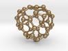 0646 Fullerene c44-18 c1 3d printed