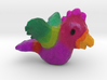 Little Birdy Tropical Bird Figurine 3d printed