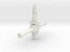 Derelict-Beacon Plasma Turret  3d printed