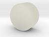 Gauge 1 NWR Headlamp Lens 3d printed