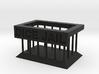 Dice Shaming Dice Jail 3d printed