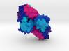 Haloacid Dehalogenase 3d printed
