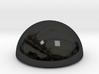 Magnasphere Lantern Basic Lower Sphere Half 3d printed
