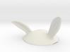 Eggcessories! Bunny Ears 3d printed