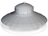 Secret Weapon - UFO  3d printed