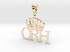 ORH PENDANT 3d printed
