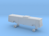 N Scale Bus New Flyer D40LF Community Transit 8100 3d printed