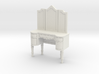 1:48 French Louis Style Vanity  3d printed