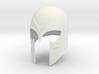X-Men: First Class -Magneto helmet (no horns) 3d printed