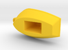 Toy Boat (customizable) 3d printed