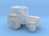 1/160 Scale Air Force Tow Tractor 3d printed