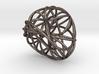 Roman Icosahedron 3d printed
