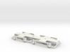 0-43-gcr-petrol-railcar-bogies 3d printed