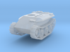 E5 Recon other concept 1:144 3d printed