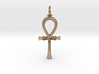 Ancient Egyptian Ankh pendant 3d printed