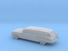 1/200 1959 Cadillac Station Wagon 3d printed