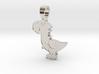 Yoshi  [pendant] 3d printed