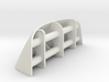 Front-window-shape-guide-block 3d printed