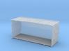 K1 - H0m caixa 3d printed