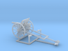 1/56 IJA Type 41 75mm Mountain Gun 3d printed
