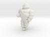 Michelin man 1/13.2 3d printed