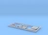 HH3-144scale-09-Parts Fret 3d printed