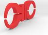 PRHI Masudaya Robot B-9/YM-3 Replacement Claws 3d printed