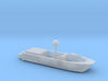 1/285 Scale Special Operations Craft Riverine SOC- 3d printed