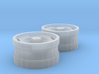 FWA Rims For Standi 16.9-34 3d printed