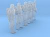 1/32 Sci-Fi Sardaucar Platoon Set 101-01 3d printed