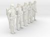1/30 Sci-Fi Sardaucar Platoon Set 101-01 3d printed