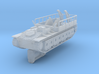 SU-14-1 152mm 1:144 3d printed