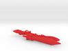 POTP Dinobots G1 Styled Swords (Slug's half guard) 3d printed