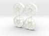 MST / Oversliders Futura Insert (x4) 3d printed