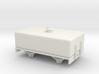 1:32/1:35 Tank Tar wagon 3d printed