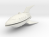 Planet Express Ship 3d printed